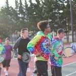 Fall Sports 2015