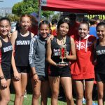 Cross Country Shines at Diamond Valley Lake