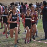 Cross Country Comes Out Strong in First League Race