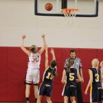 Cardinal Girls Pick up Pair of Wins Versus Manistee