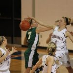 2011-12 Girls Varsity Basketball Season