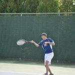 Tennis Faces Tough Competition