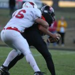 Football Beats White Cloud to Move to 3-1