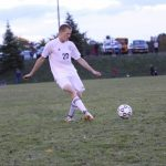Soccer Completes Record Setting Regular Season