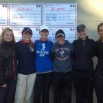 Girls Golf Qualifies for State Finals
