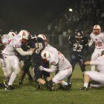 Cardinal Football Beats Lakeview