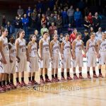 Girls Basketball District Tournament Information