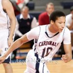 Cardinals Soar Past Eagles