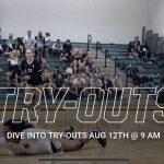 Volleyball Try-Outs Coming Soon!