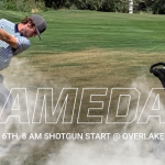 Boys Golf: GAMEDAY @ Overlake G.C