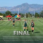 Girls Varsity Soccer ties Westlake 3 – 3