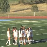 Girls Varsity Soccer lose on the road to Sky View 3 – 0