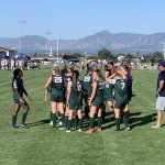 Girls Varsity Soccer falls to Corner Canyon 4 – 0