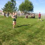 Girls XC take 13th place at Grass Relays @ Westlake HS