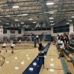 Junior Varsity Volleyball beats Sky View 3 – 0