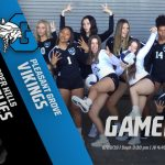 Varsity Volleyball lose on the road to Pleasant Grove 3 – 1