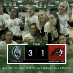 Volleyball Clubs The American Fork Caveman 3 – 1