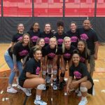 Volleyball:  Rocky Mtn Classic Champions!