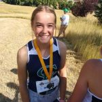 Women's XC finishes 6th place at Wasatch Invitational