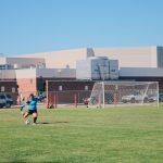 Girls JV Soccer beats Jordan 2 – 1