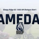 Men's Golf:  Region III Tournament