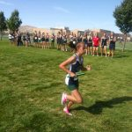 Women's Varsity Cross Country finishes 7th place at UIAAA Invitational