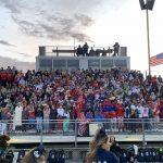 Varsity Football falls to Jordan 35 – 17