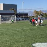 Women's Varsity Soccer falls to Roy 2 – 1