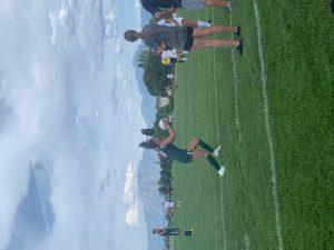 Women's Soccer 2019 Photos
