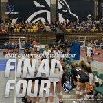 Volleyball: Final Four!