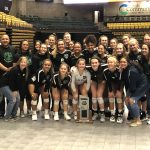 Varsity Volleyball falls to PG 3 – 1 in the State Championship Game