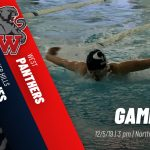 Swimming: GAMEDAY!