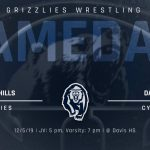 Wrestling: GAMEDAY!