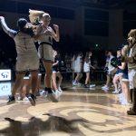 Women's Varsity Basketball falls to Fremont 63 – 62
