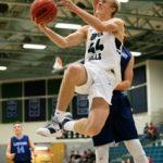 Men's JV Basketball falls to Layton 69 – 58