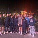 Men's Varsity Basketball falls to Broken Arrow 62 – 47