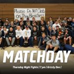 Junior Varsity Wrestling falls to American Fork 18 – 6