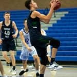Men's Sophomore Basketball beats West 69 – 49