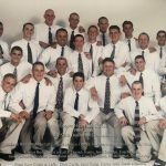 1999-2000 Men's Basketball State Champions