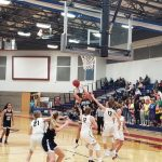 Women's Varsity Basketball falls to Herriman 58 – 49