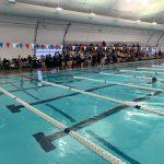 Men's/Women's Swim Season Photos