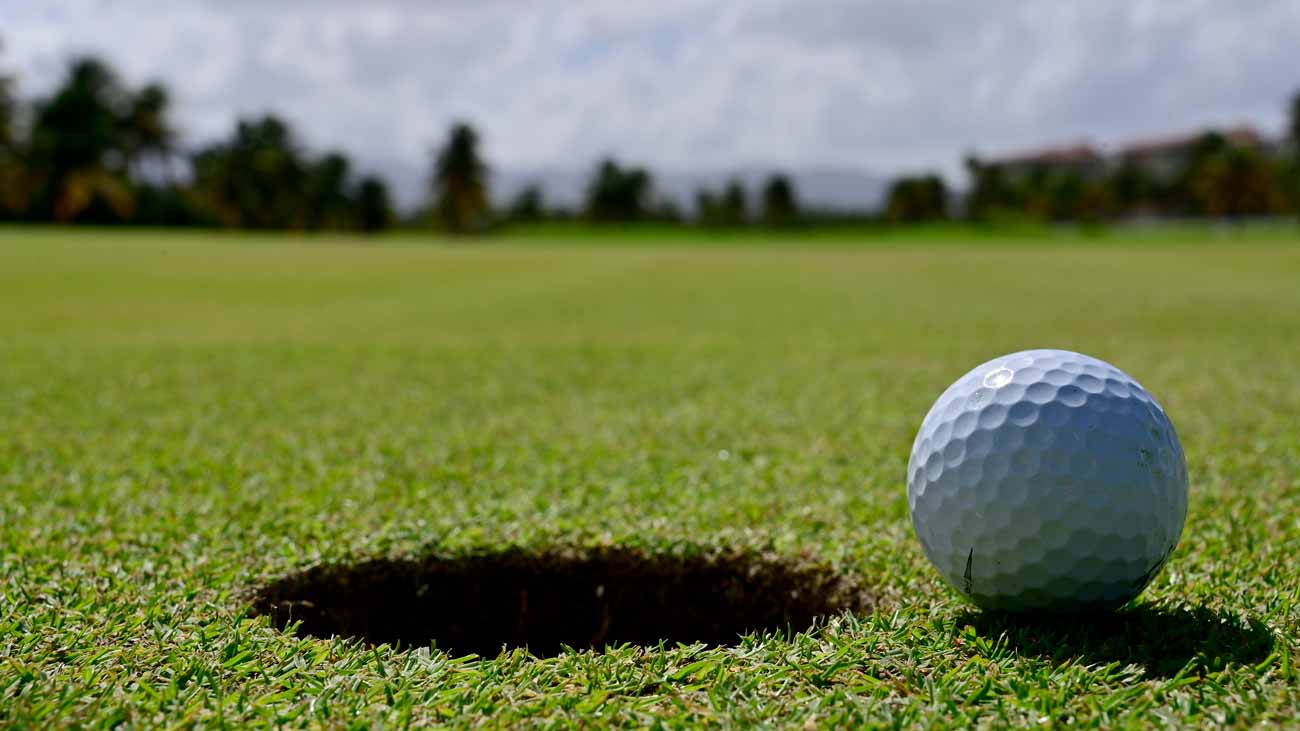 Boys Golf in Competition this Week with a Pair of Tournaments