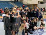 Boys Wrestling – Region 3 Champions