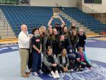 Girls Wrestling – Region 3 Champions
