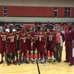 JV Boys Basketball Wins Karen Keller JV Tournament