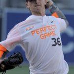 Former Cougar Brax Garrett Signs MLB Contract