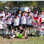 Boys Varsity Soccer Season Recap