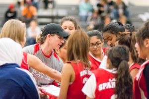 7th Grade Girls Volleyball vs. Frontier