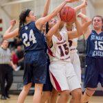 Girls Varsity Basketball vs. St. Marys