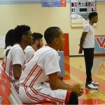 Weld Central Tournament — DSST College View
